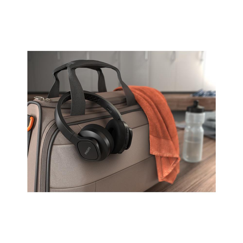 Philips Brezžične športne slušalke TAA4216BK