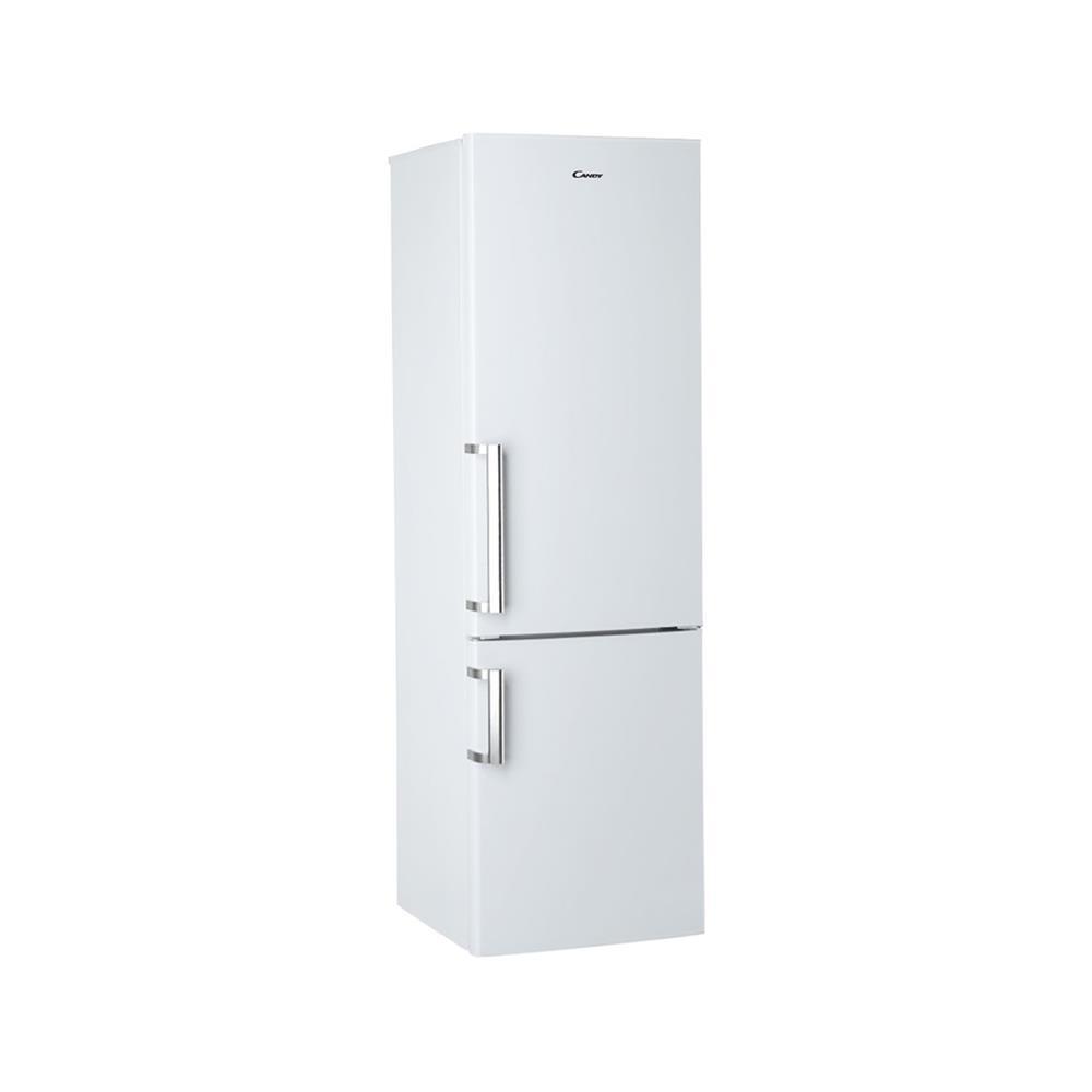 Candy Hladilnik z zamrzovalnikom CCBS 6182WH/2N