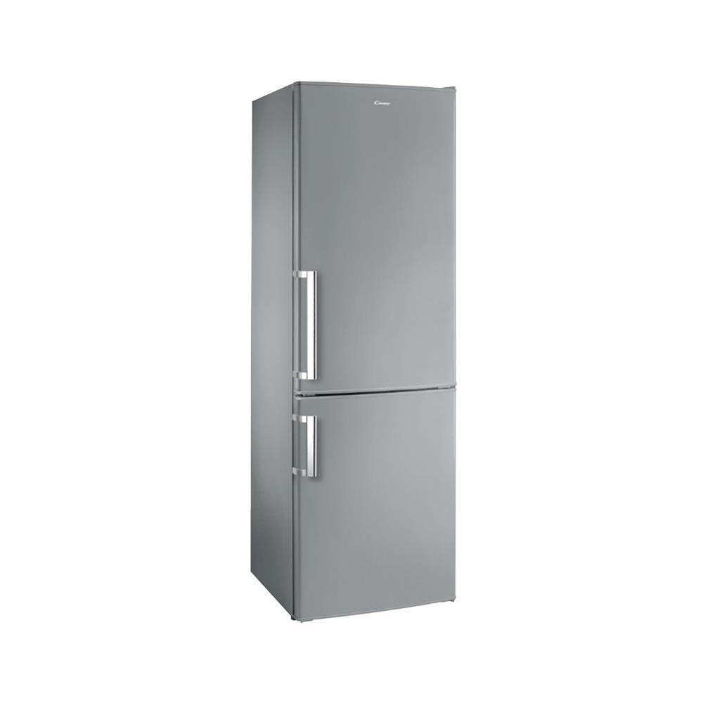 Candy Hladilnik z zamrzovalnikom CCBS 6182XH/2N