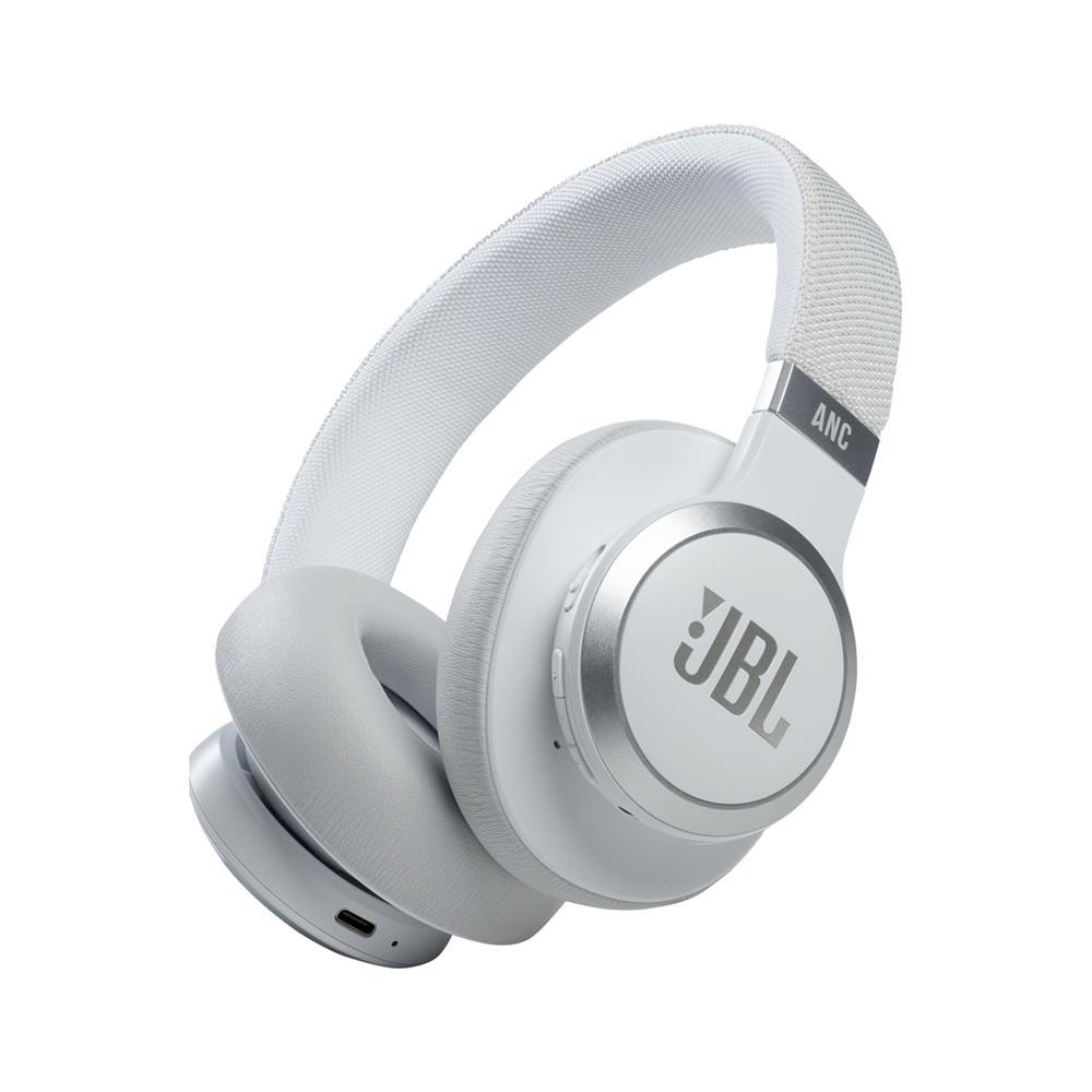 JBL Brezžične slušalke Live 660NC