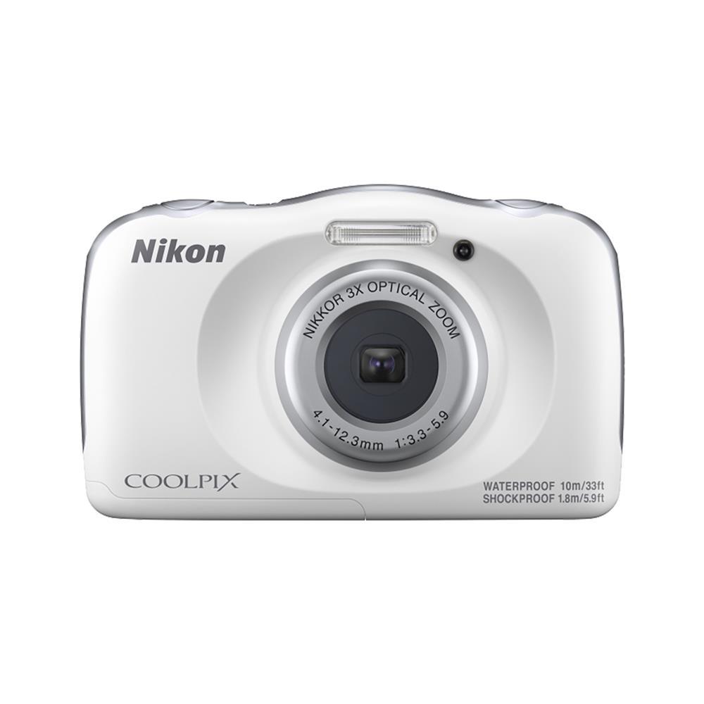 Nikon COOLPIX W150, SD16GB in torbica