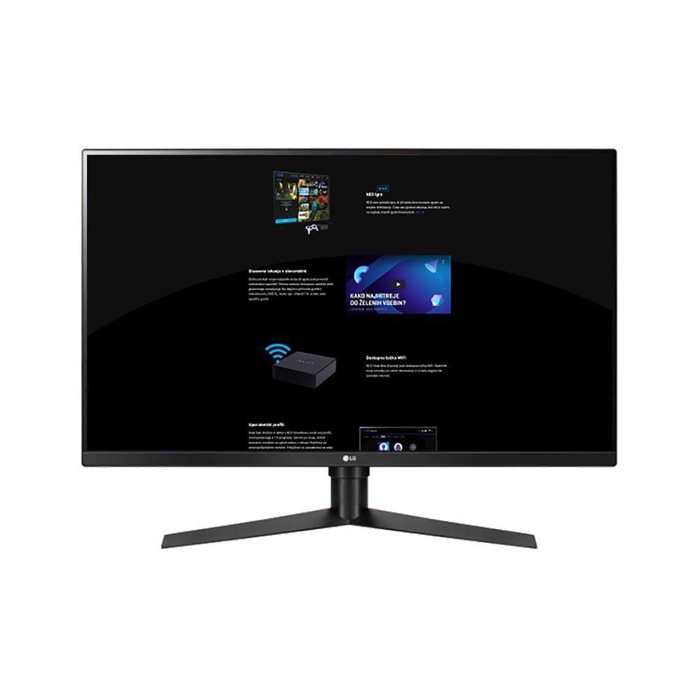 LG Gaming monitor 32GK850F-B