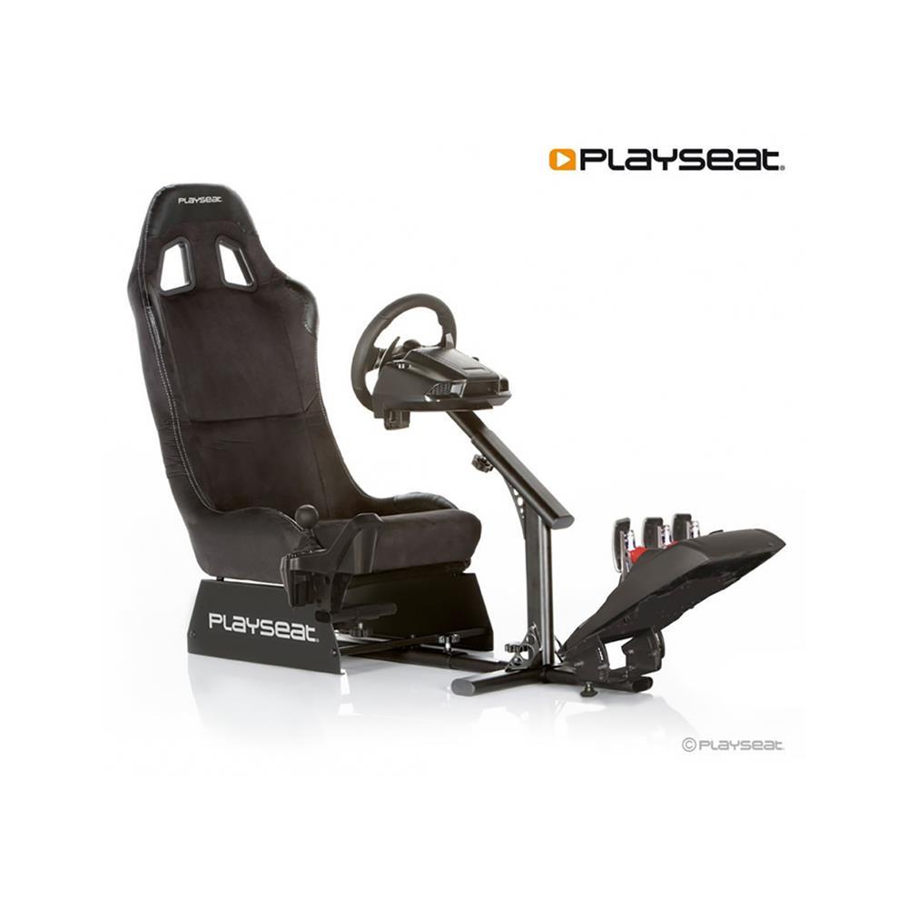 Playseat Gamerski stol Evolution Alcantara