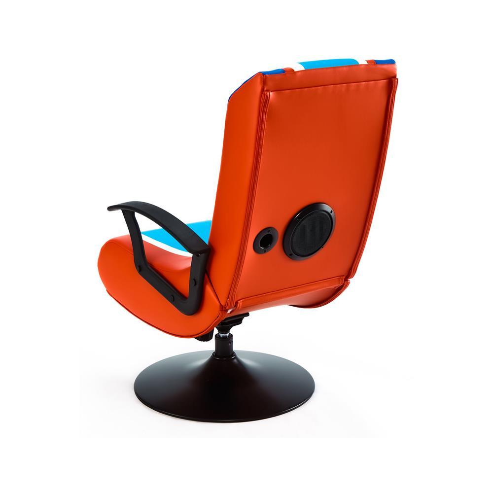 X Rocker Gamerski stol official Nintendo Super Mario 2.1