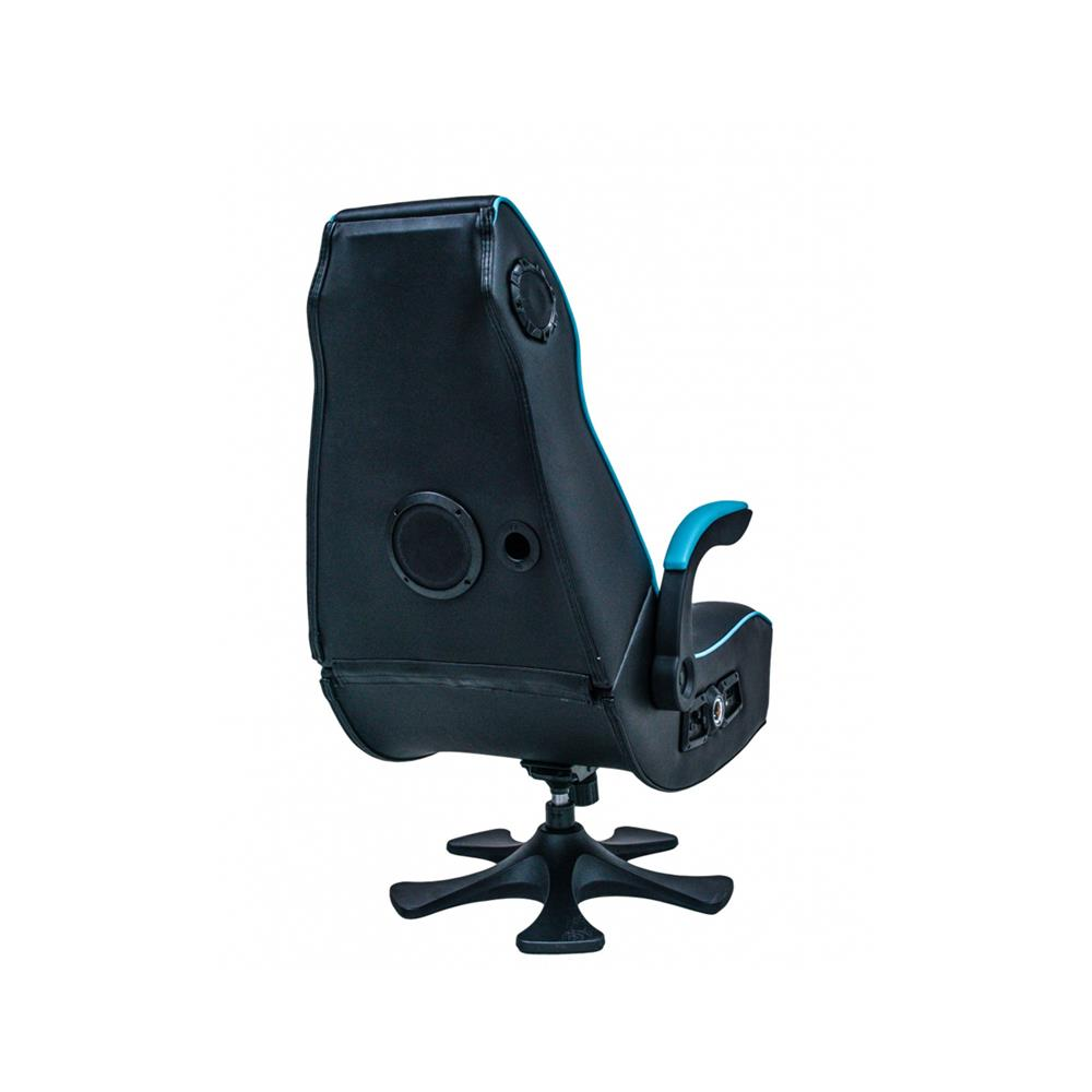 X Rocker Gamerski stol official Sony Playstation Infiniti 2.1