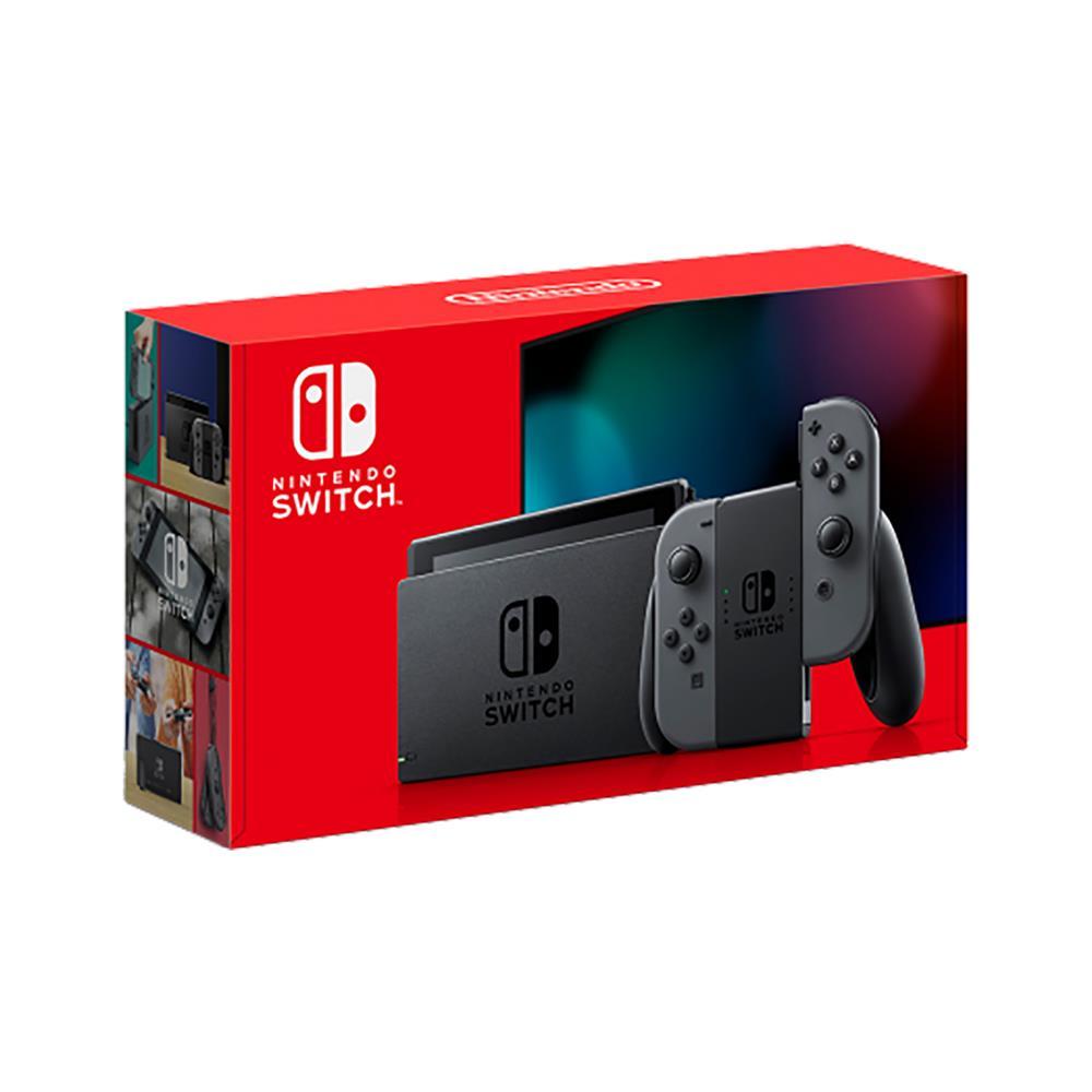 Nintendo Igralna konzola Switch in dva kontrolerja Joy Con