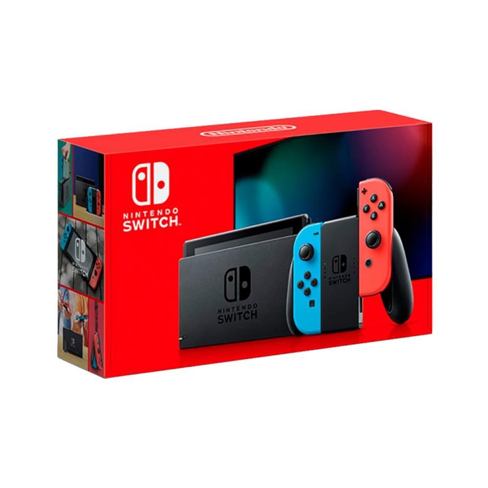 Nintendo Igralna konzola Switch in dva kontrolerja Joy Con V1.1