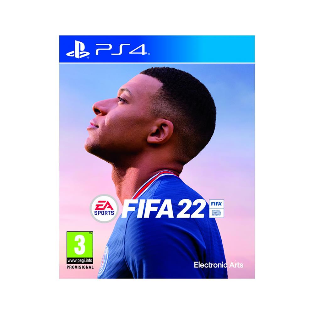 Electronic Arts Igra FIFA 22 (PS4)