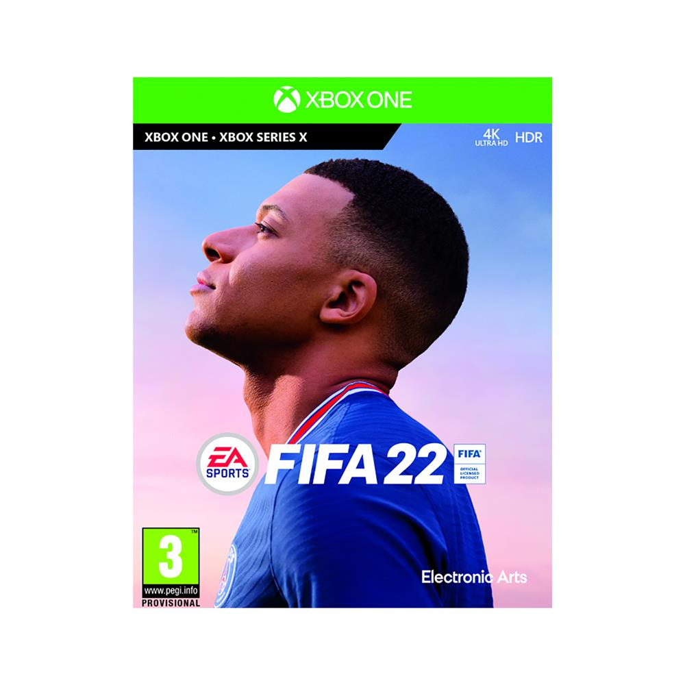 Electronic Arts Igra FIFA 22 (Xbox One & Xbox Series X)