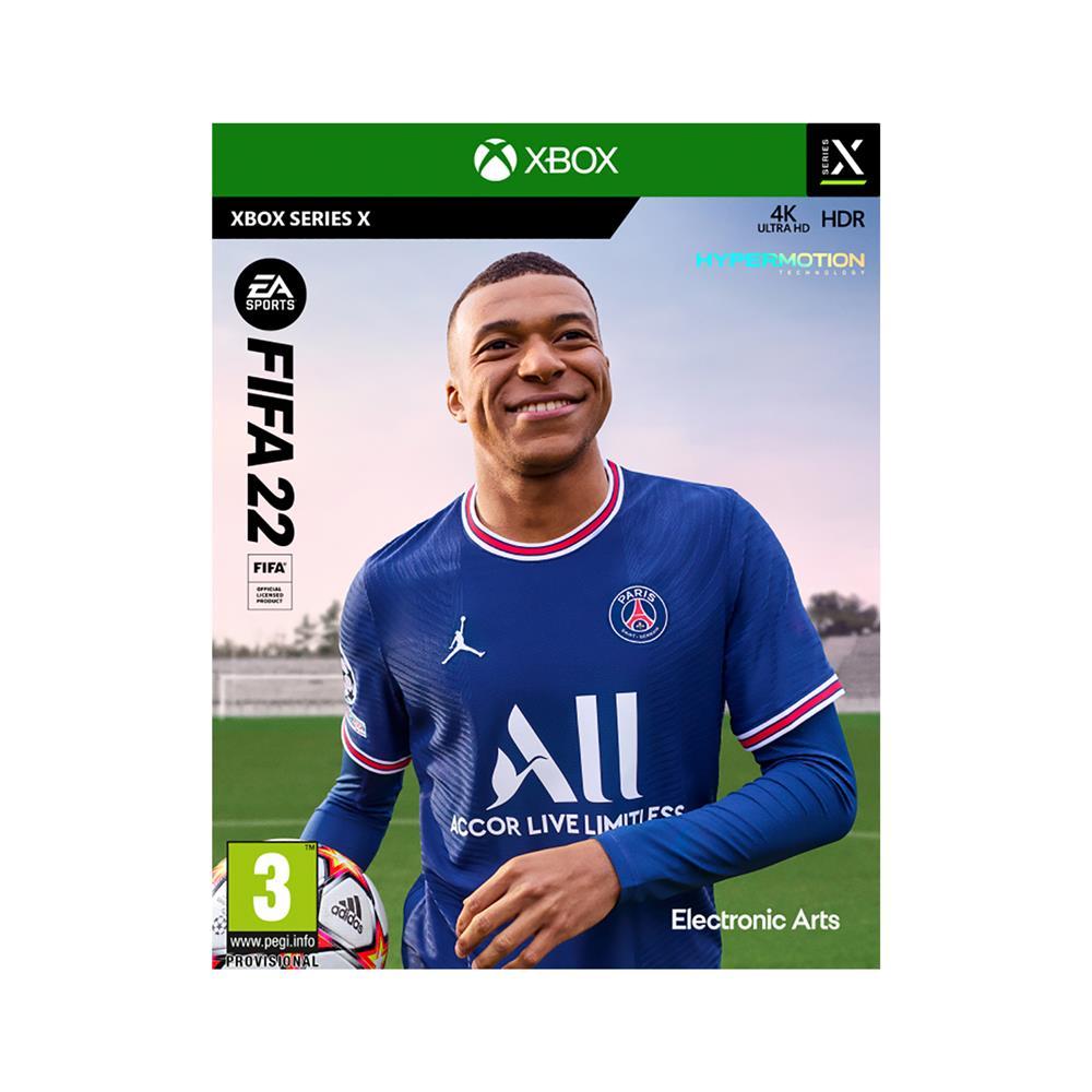 Electronic Arts Igra FIFA 22 (Xbox Series X)