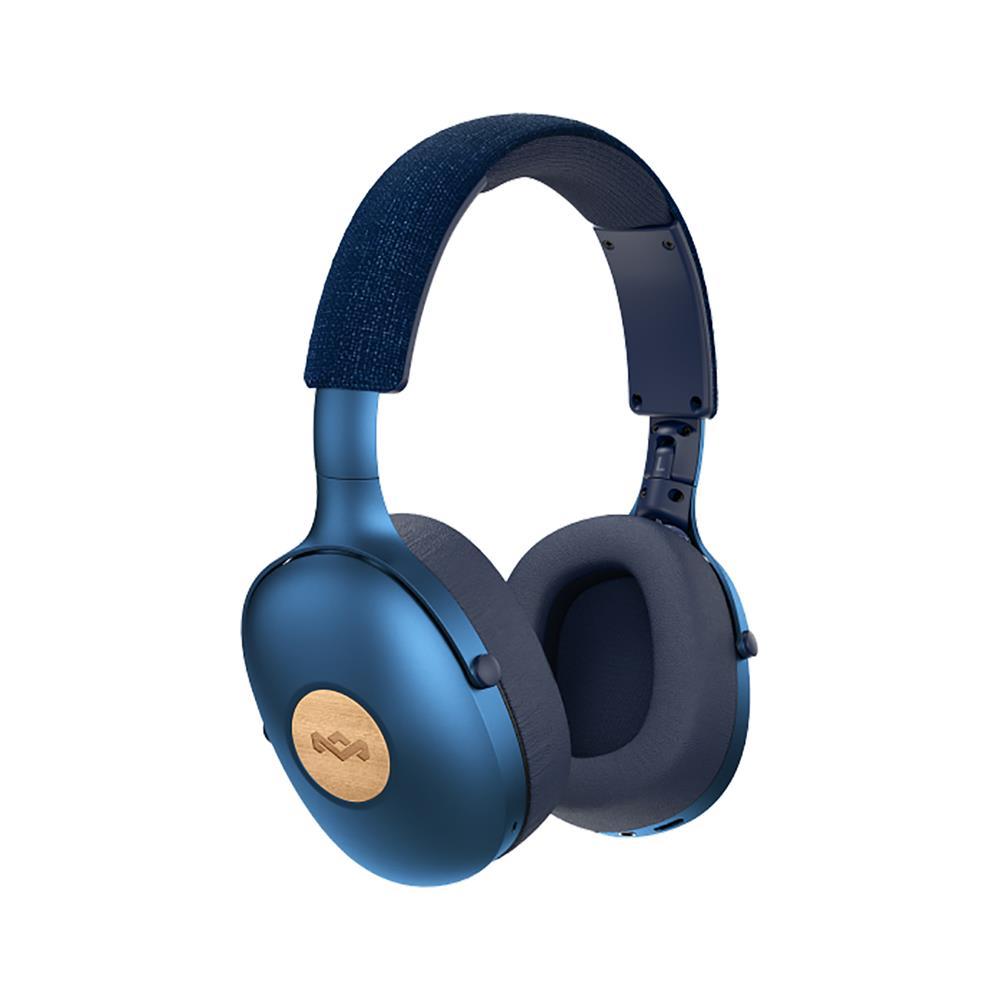 House of Marley Brezžične slušalke Positive Vibration XL