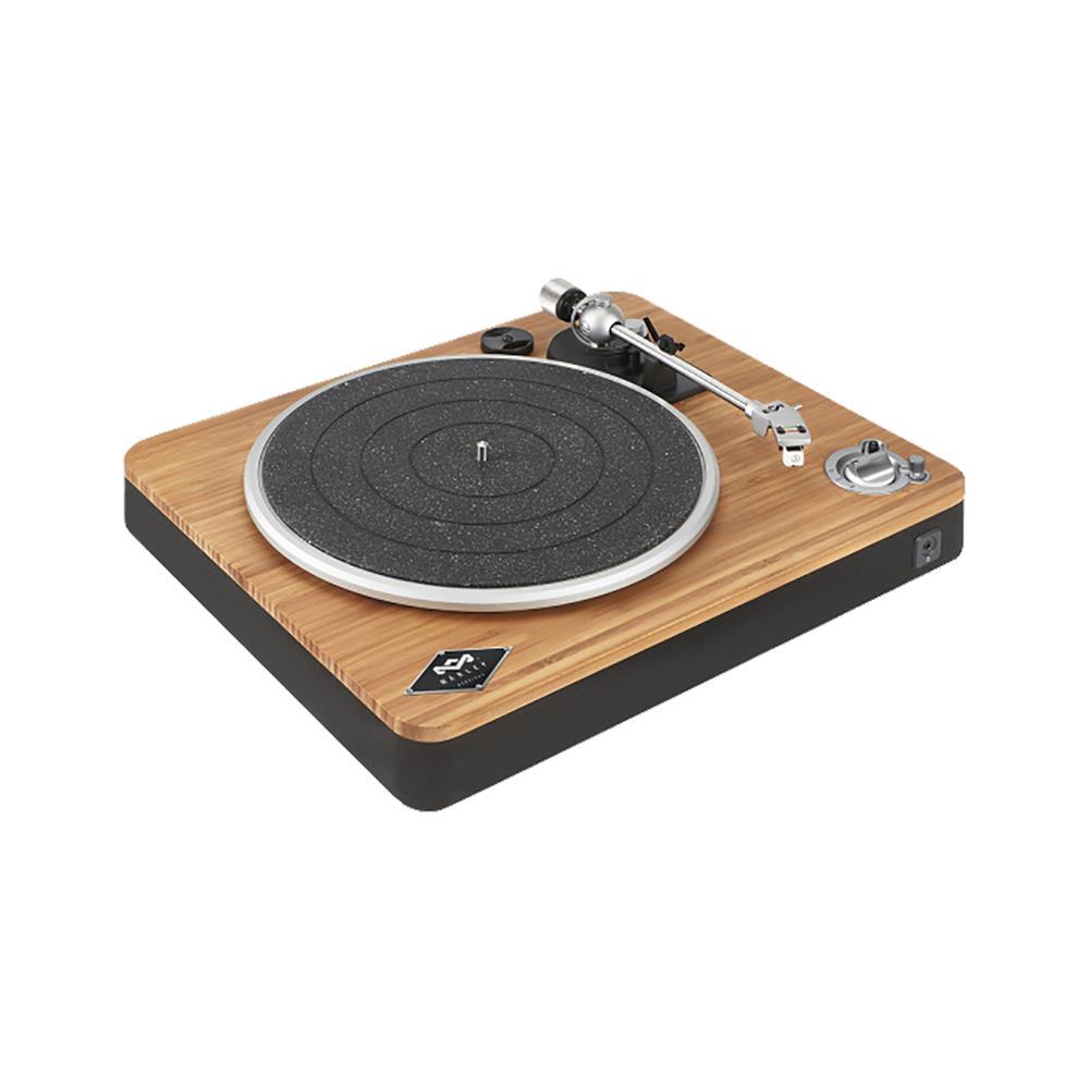 House of Marley Brezžični gramofon Stir it Up