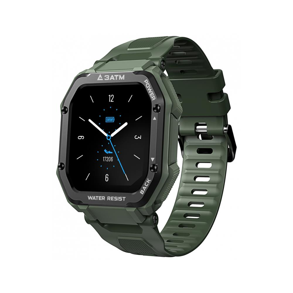 MOYE Pametna ura Kairos Smart Watch