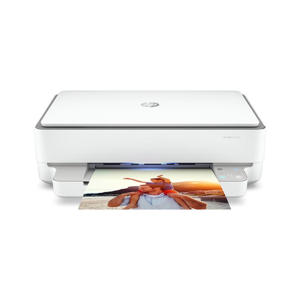 HP Večfunkcijska brizgalna naprava Envy 6020e All-in-One (223N4B)