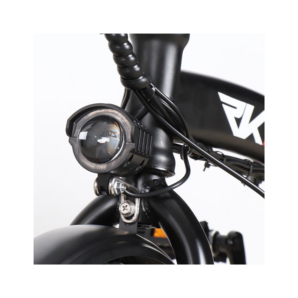 RKS Zložljivo električno kolo MX25