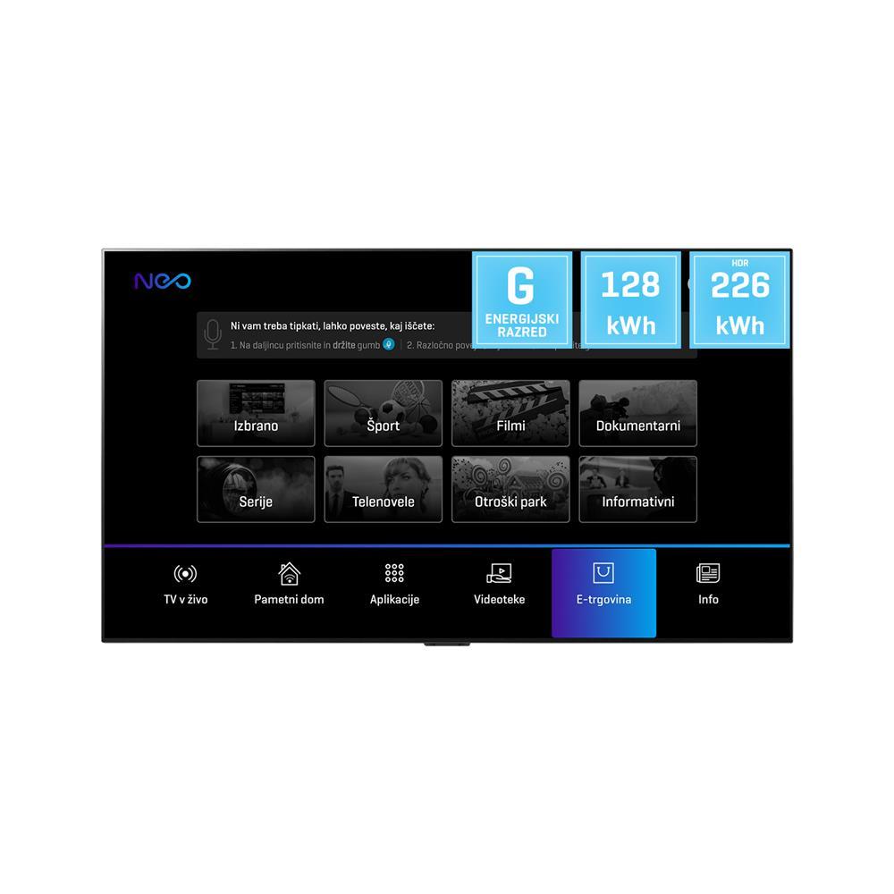 LG OLED65G13LA 4K