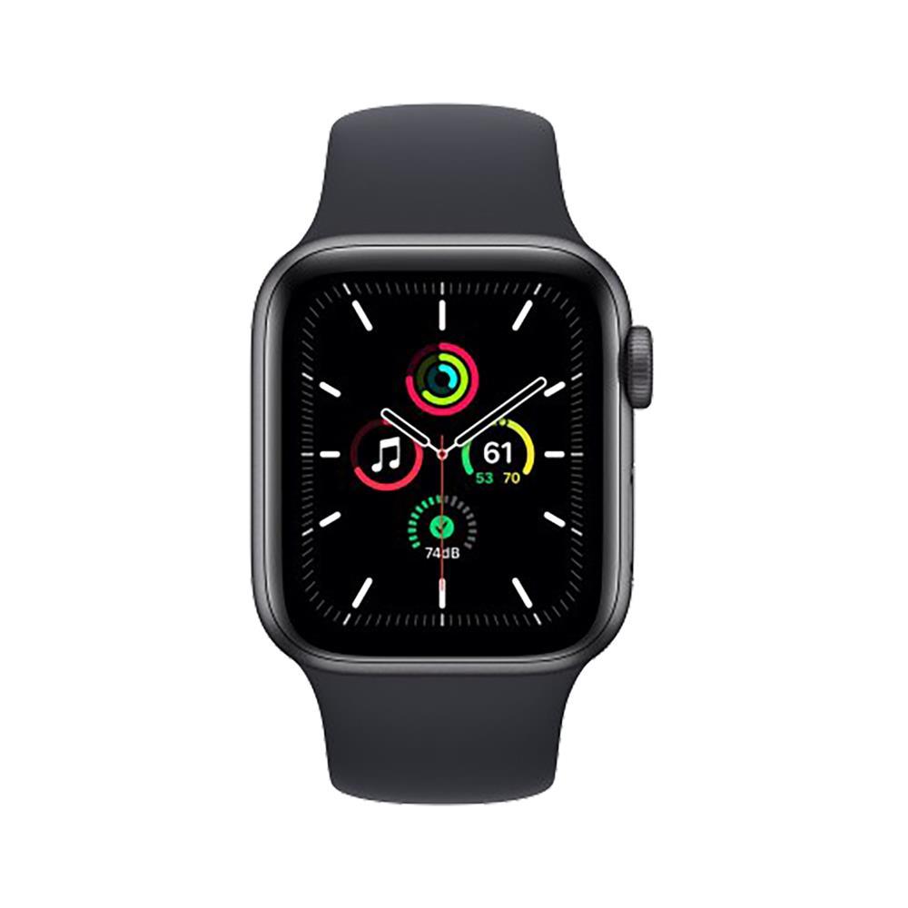 Apple Pametna ura Watch Nike Series SE GPS 40mm Nike Sport Band (MKQ33BS/A)