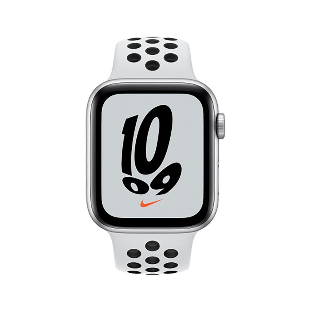 Apple Pametna ura Watch Nike Series SE GPS 44mm Nike Sport Band (MKQ73BS/A)