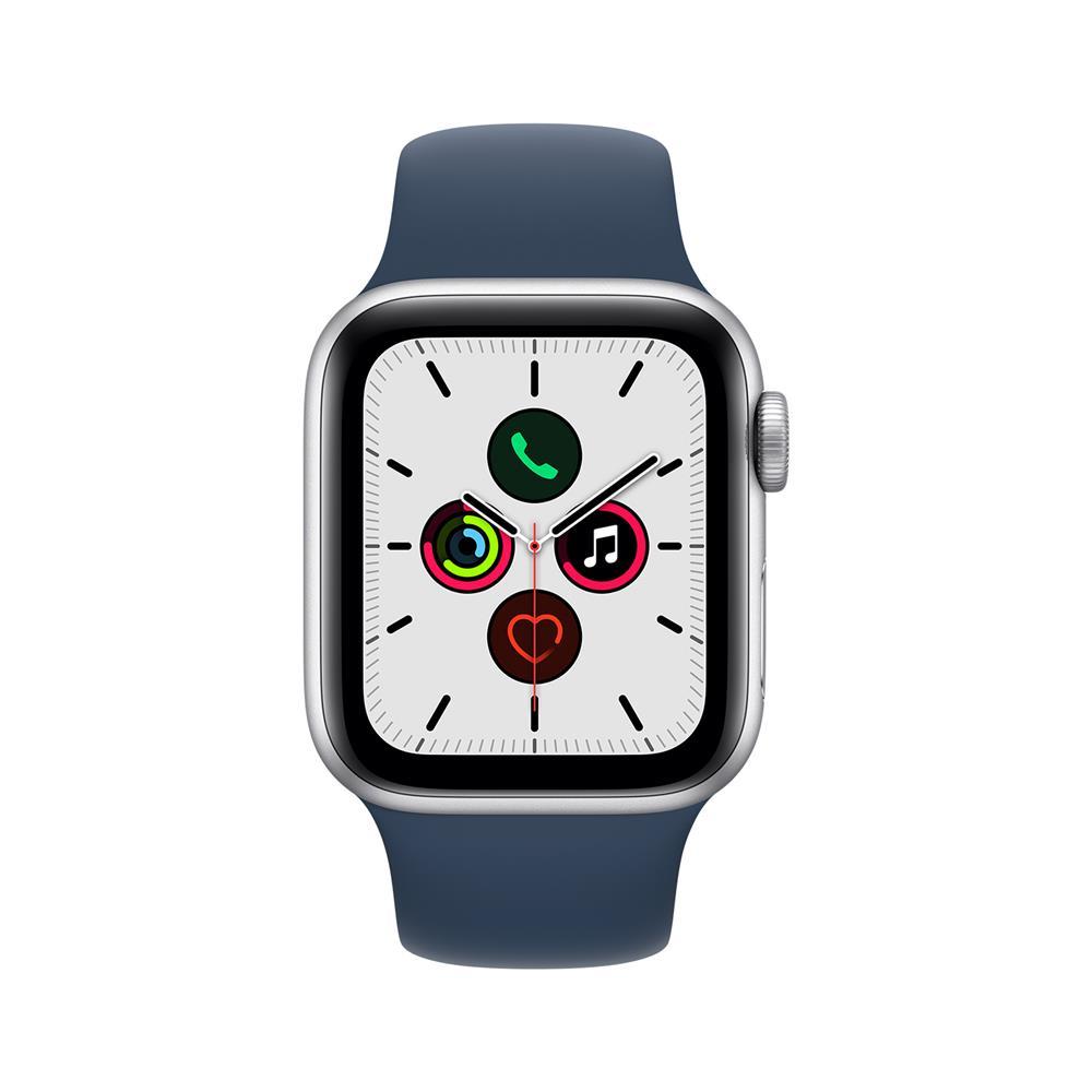 Apple Pametna ura Watch Series SE GPS 40mm Sport Band (MKNY3BS/A)
