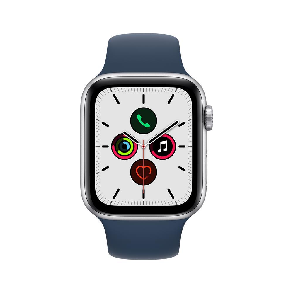 Apple Pametna ura Watch Series SE GPS 44mm Sport Band (MKQ43BS/A)
