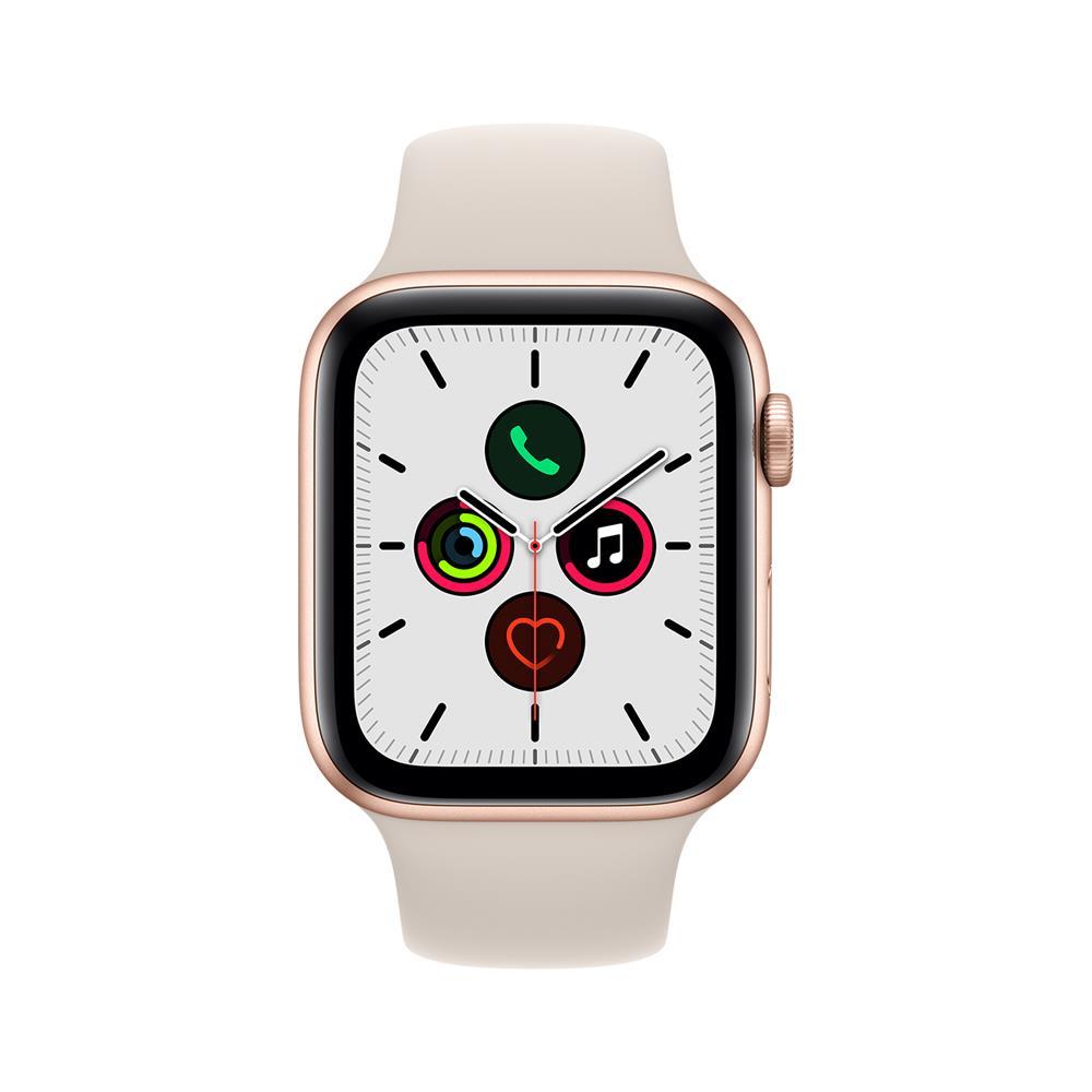 Apple Pametna ura Watch Series SE GPS 44mm Sport Band (MKQ53BS/A)