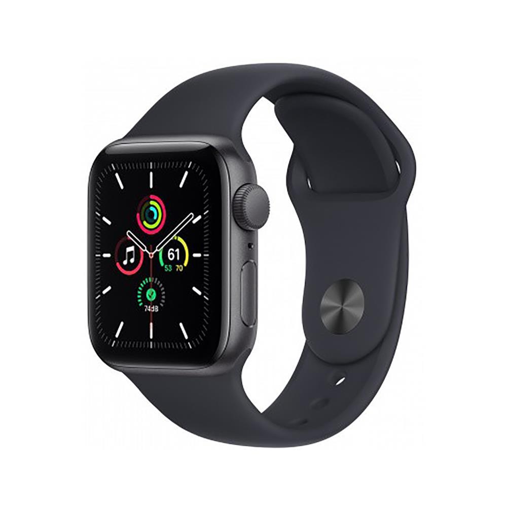 Apple Pametna ura Watch Series SE GPS 44mm Sport Band (MKQ63BS/A)