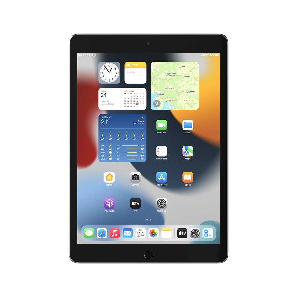 Apple iPad 10.2  (9th) Wi-Fi (MK2L3HC/A)