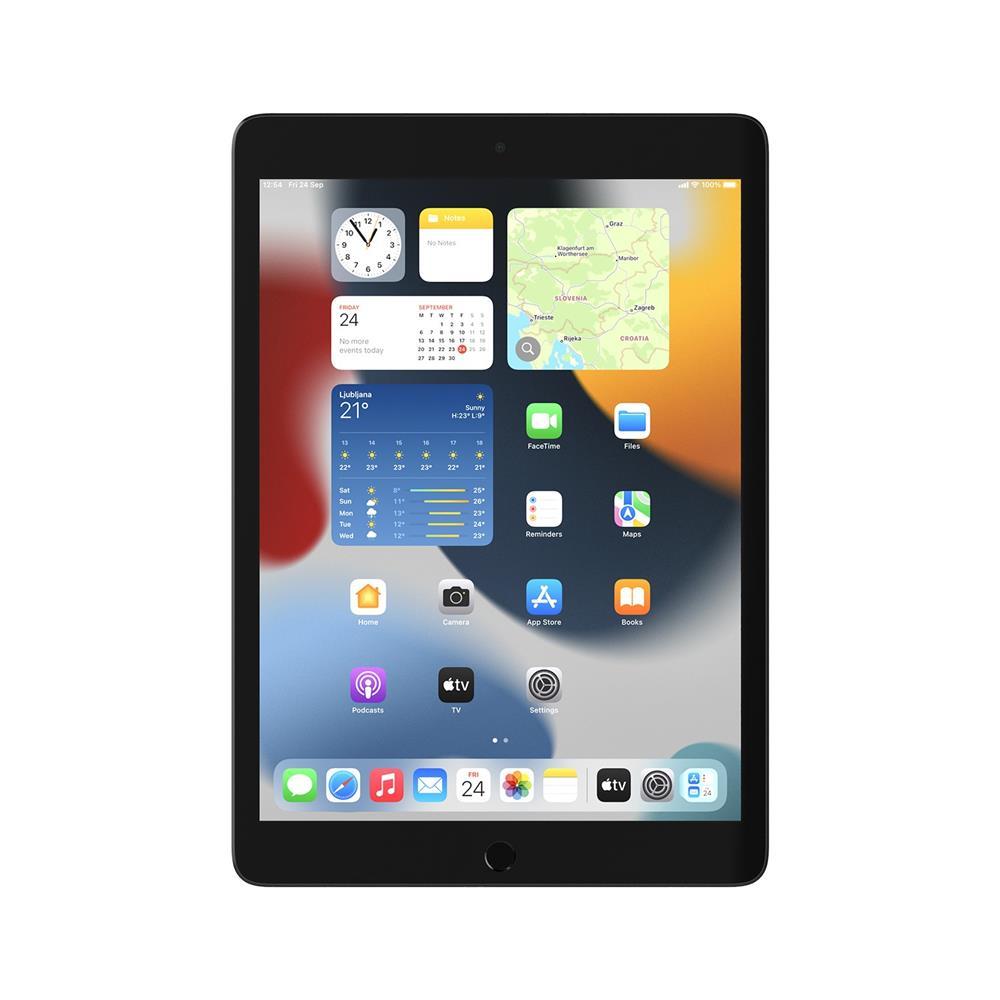Apple iPad 10.2  (9th) Wi-Fi (MK2N3HC/A)