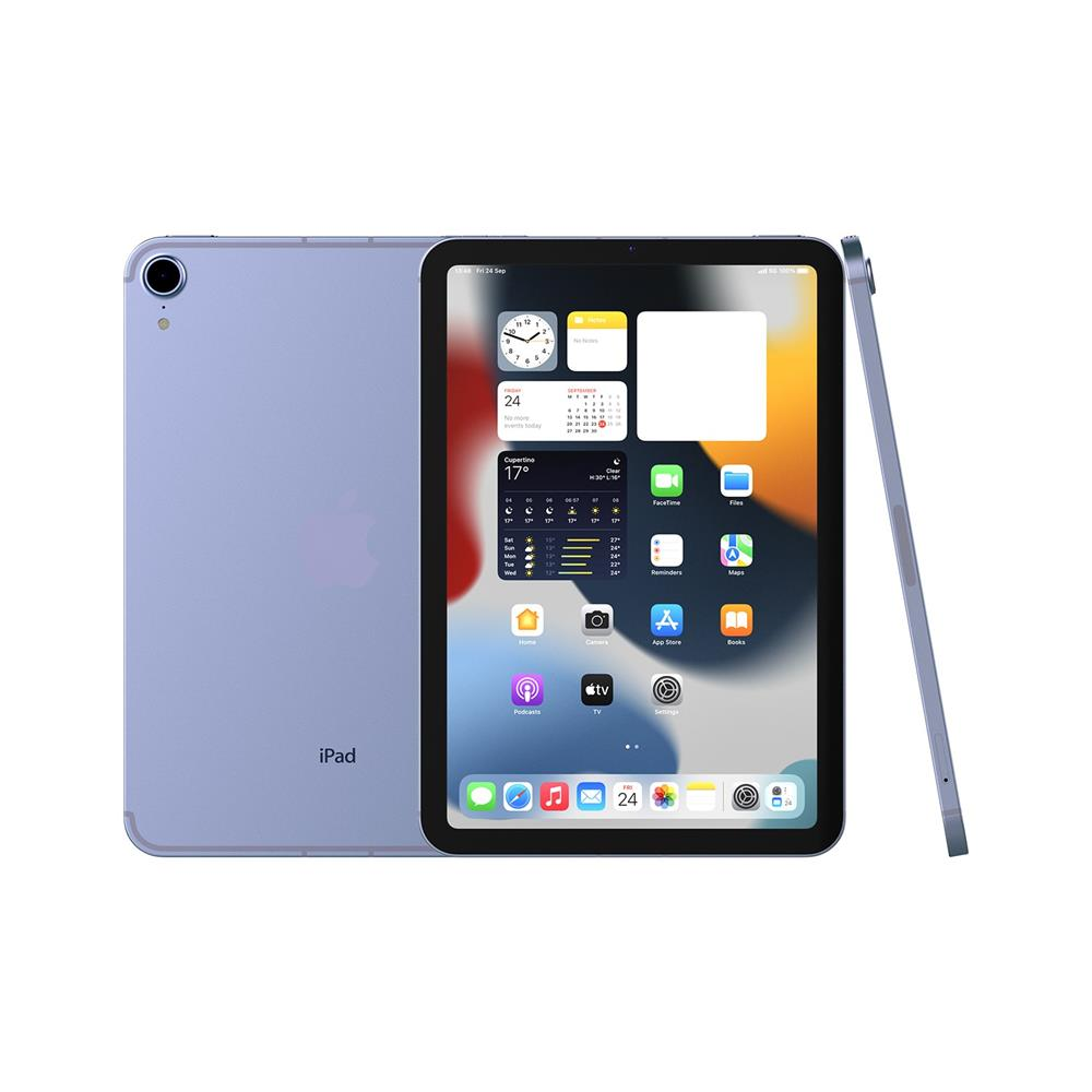 Apple iPad mini (6th) Cellular (MK8E3HC/A)