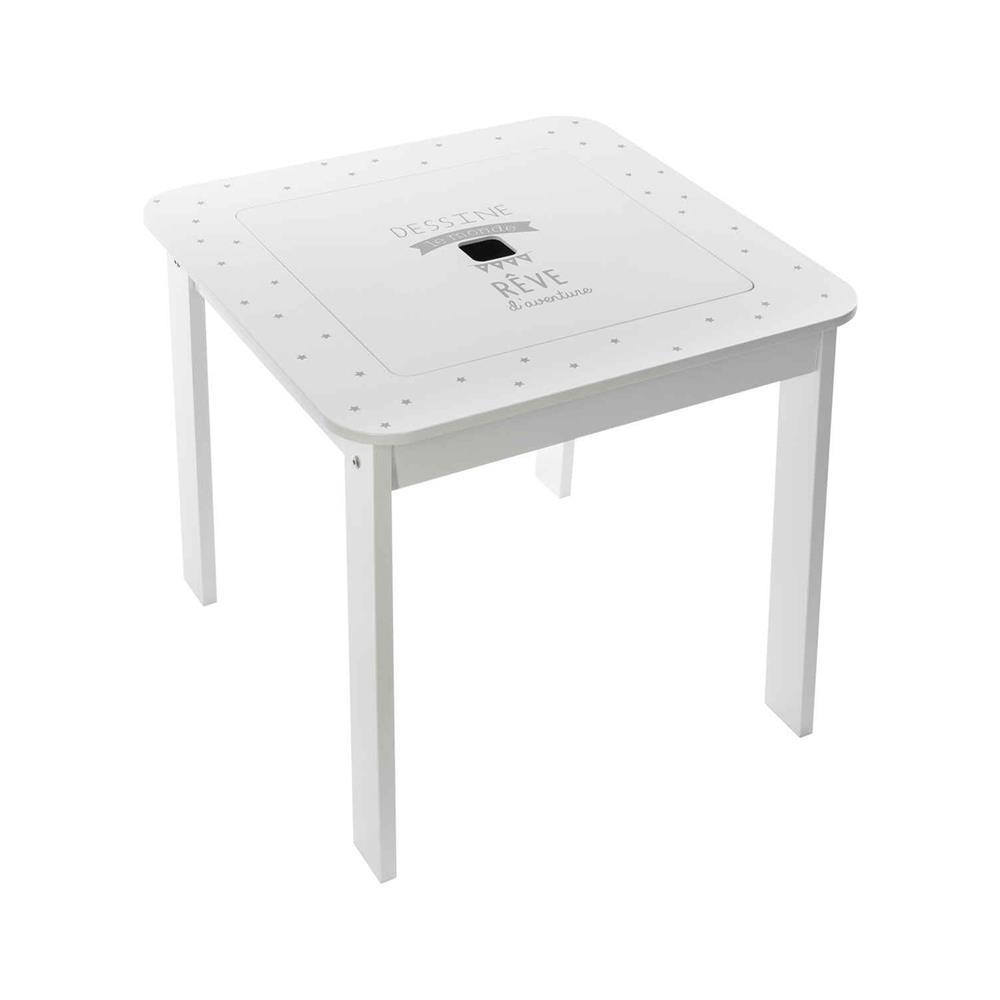 Atmosphera Otroški komplet miza in stoli