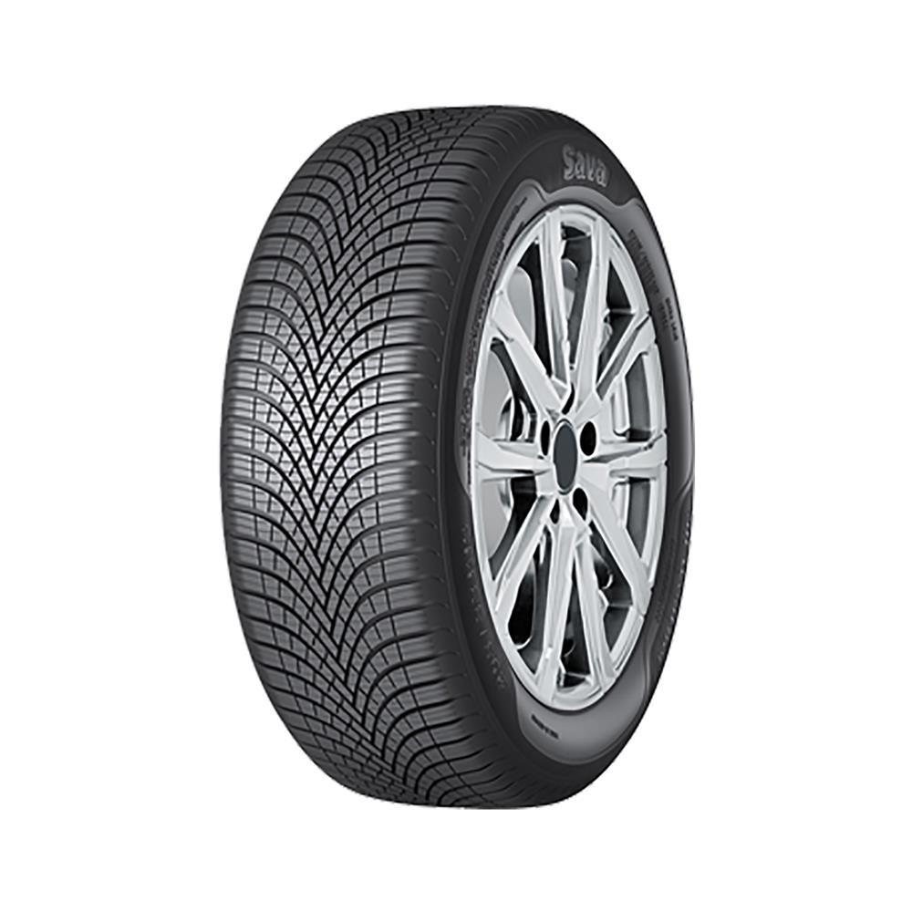 Sava 4 celoletne pnevmatike 225/55R17 101W All Weather XL