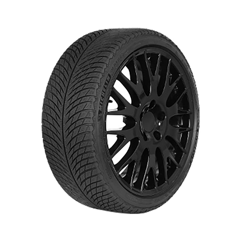 Michelin 4 zimske pnevmatike 245/45R18 100V Pilot Alpin 5 XL