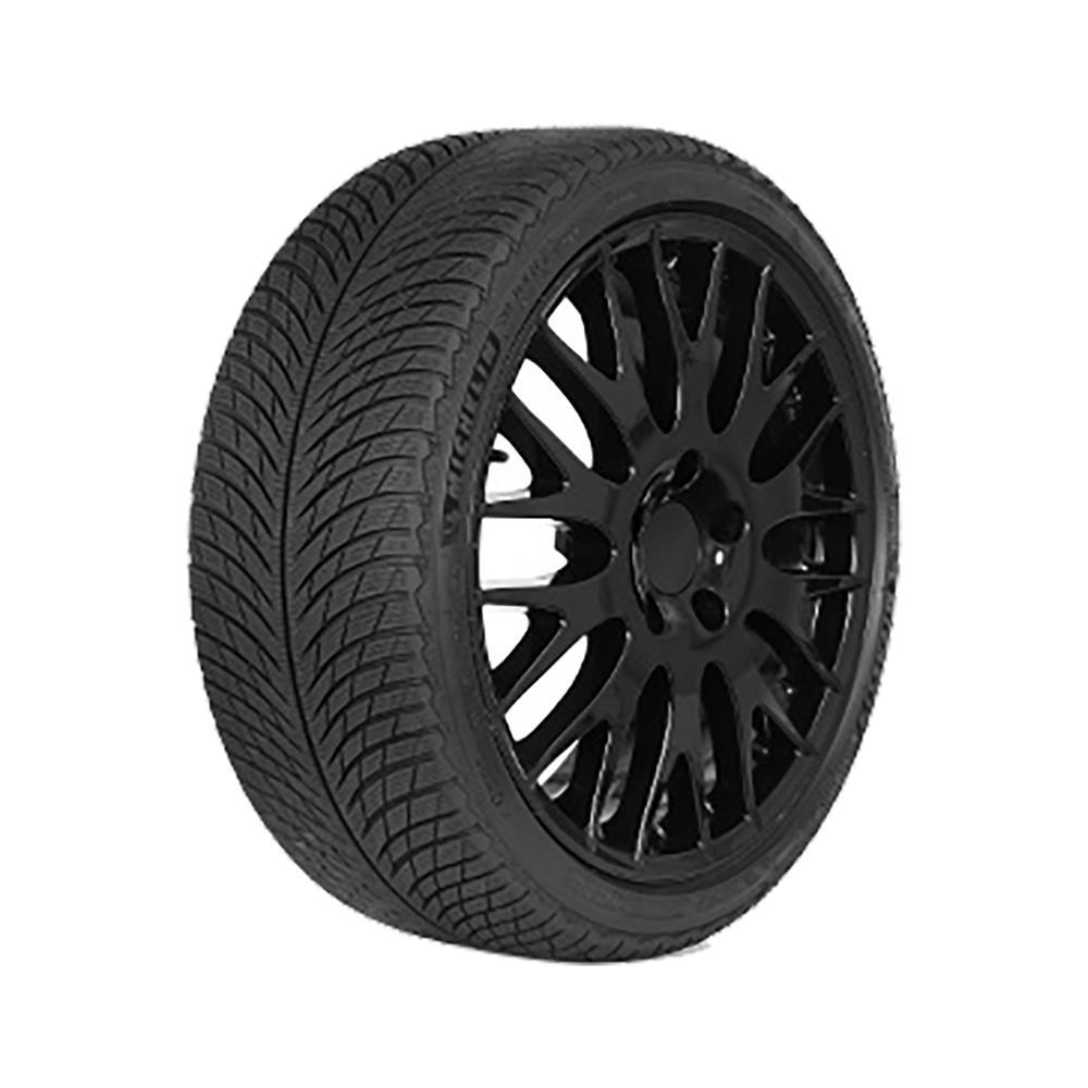 Michelin 4 zimske pnevmatike 235/40R19 96W Pilot Alpin 5 XL