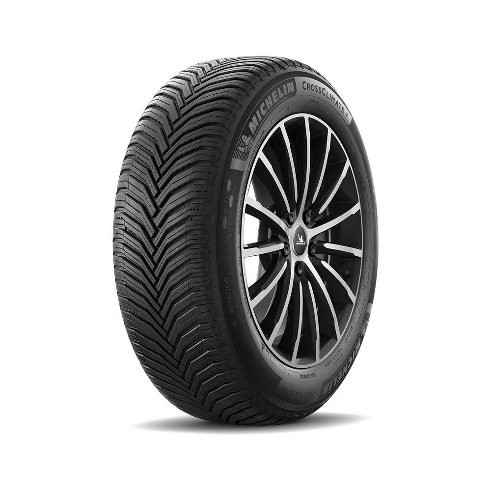 Michelin 4 celoletne pnevmatike 215/55R17 94V CrossClimate 2