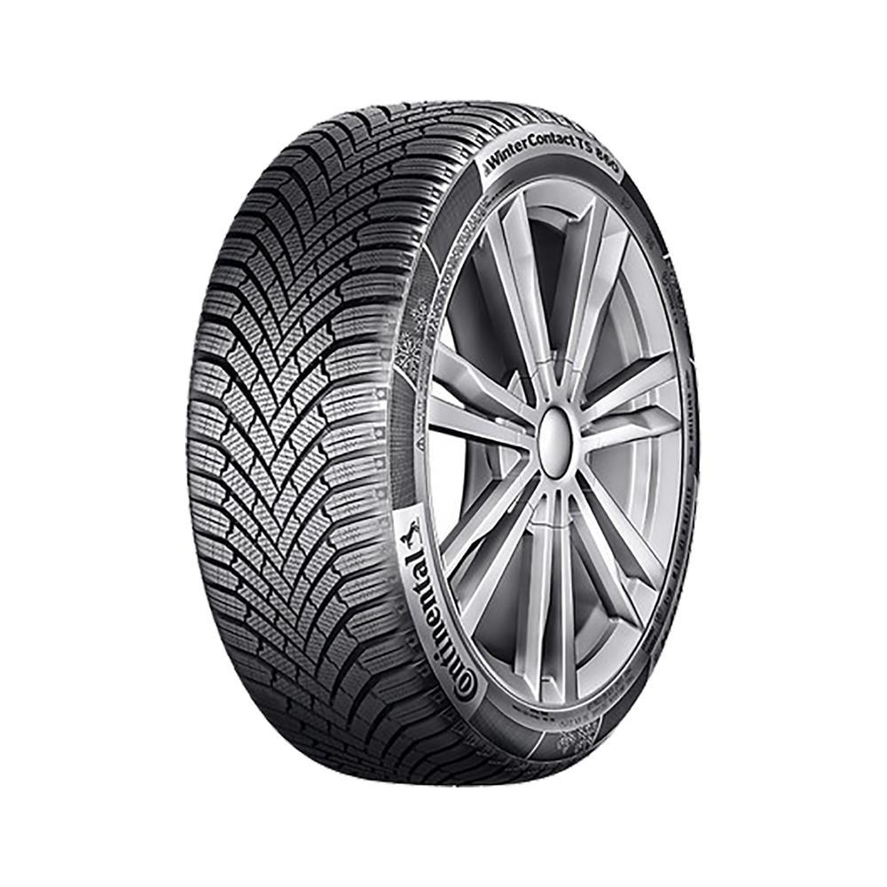 Continental 4 zimske pnevmatike 205/60R16 96H XL WinterContact TS 860 S
