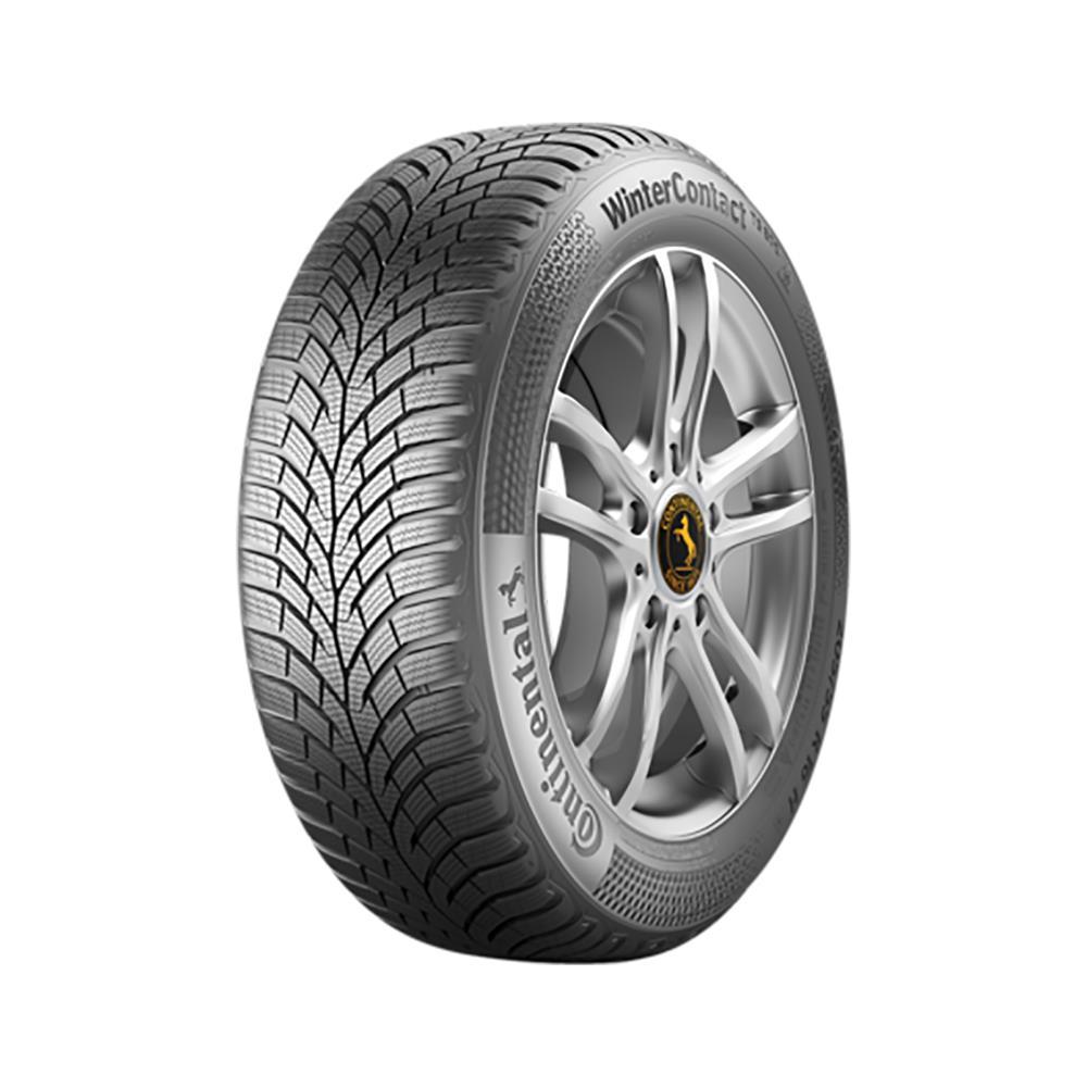 Continental 4 zimske pnevmatike 195/65R15 91T WinterContact TS 870