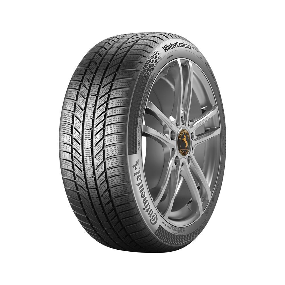 Continental 4 zimske pnevmatike 205/50R17 93H XL FR WinterContact TS 870P
