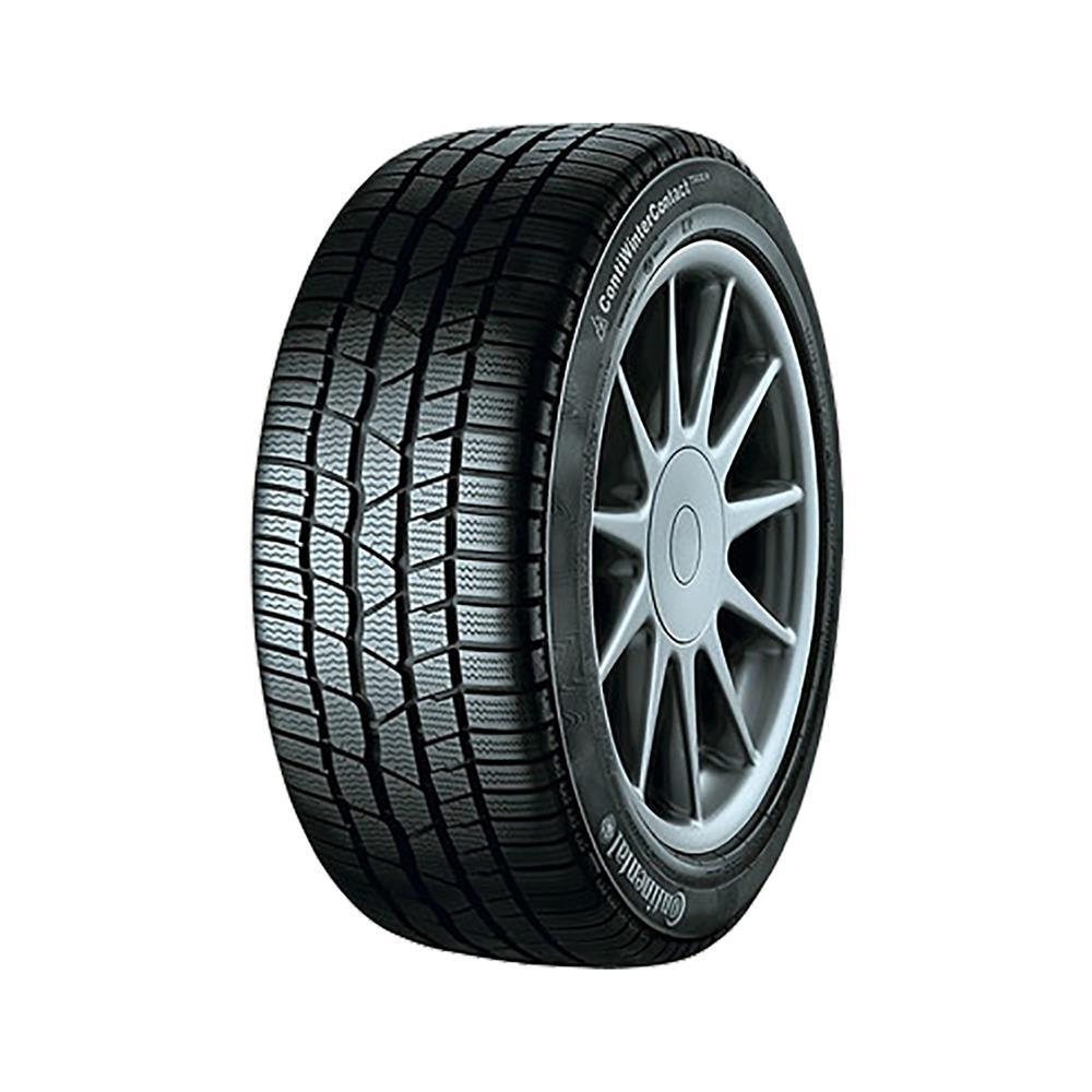 Continental 4 zimske pnevmatike 215/60R16 99H XL WinterContact TS 830P