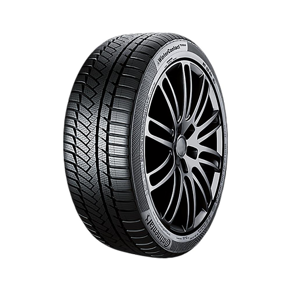 Continental 4 zimske pnevmatike 225/55R17 101V XL WinterContact TS 850P