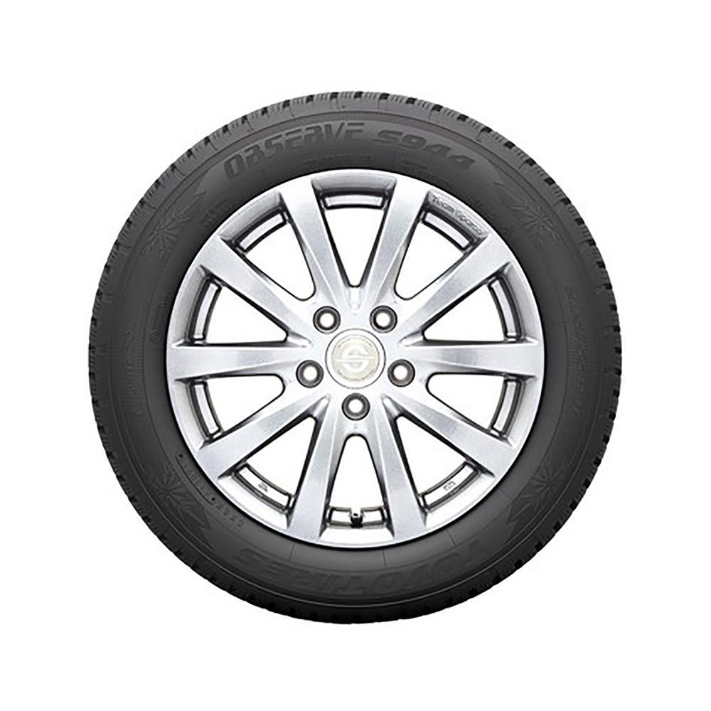 Toyo 4 zimske pnevmatike 205/55R16 91H Observe S944