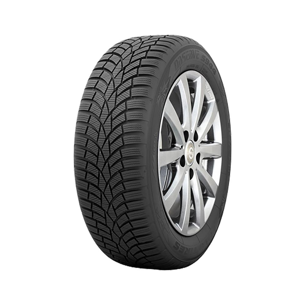 Toyo 4 zimske pnevmatike 225/50R17 98V Observe S944  XL
