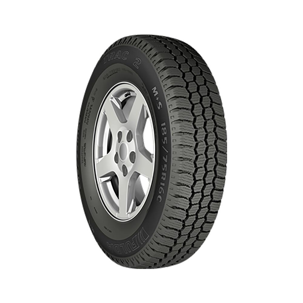 Fulda 4 zimske pnevmatike 195/75R16C 107/105R Conveo Trac 2