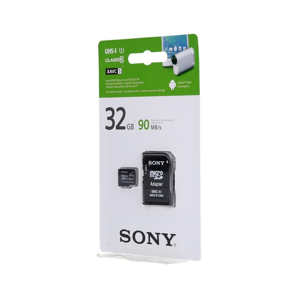 Sony Spominska kartica Micro SD Class 10