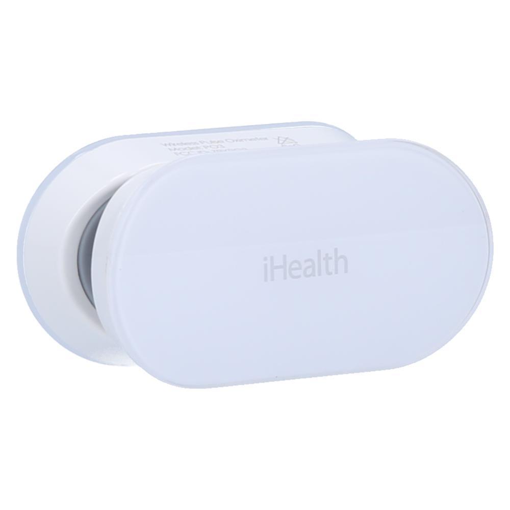 iHealth Naprstni pulzni oksimeter (PO3)