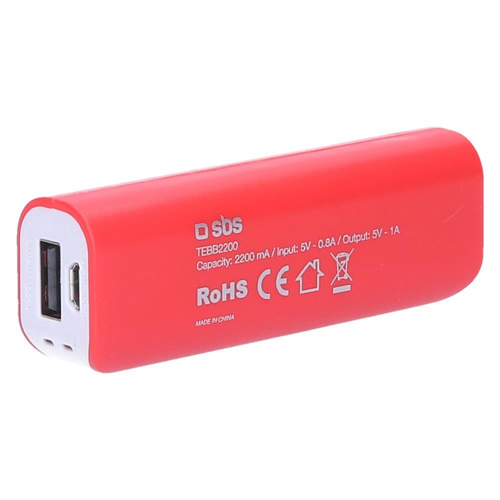 SBS Polnilna baterija (SCA-TEBB2200R)