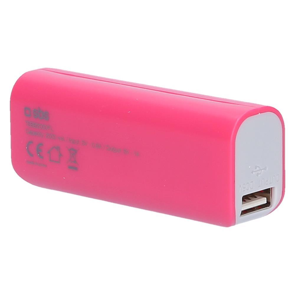 SBS Polnilna baterija (SCA-TEBB2000PL)