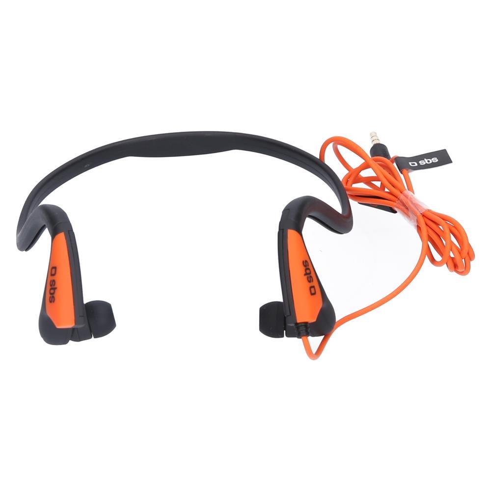 SBS Stereo slušalke Runway Pro (TESPORTEARSETO)