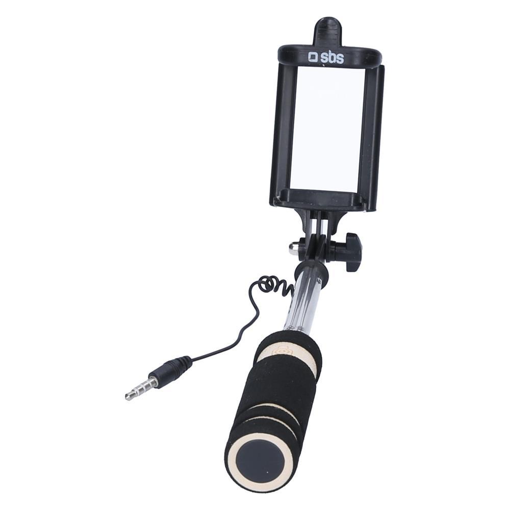 SBS Teleskopska palica za selfije TESELFISHAFTMINIFR