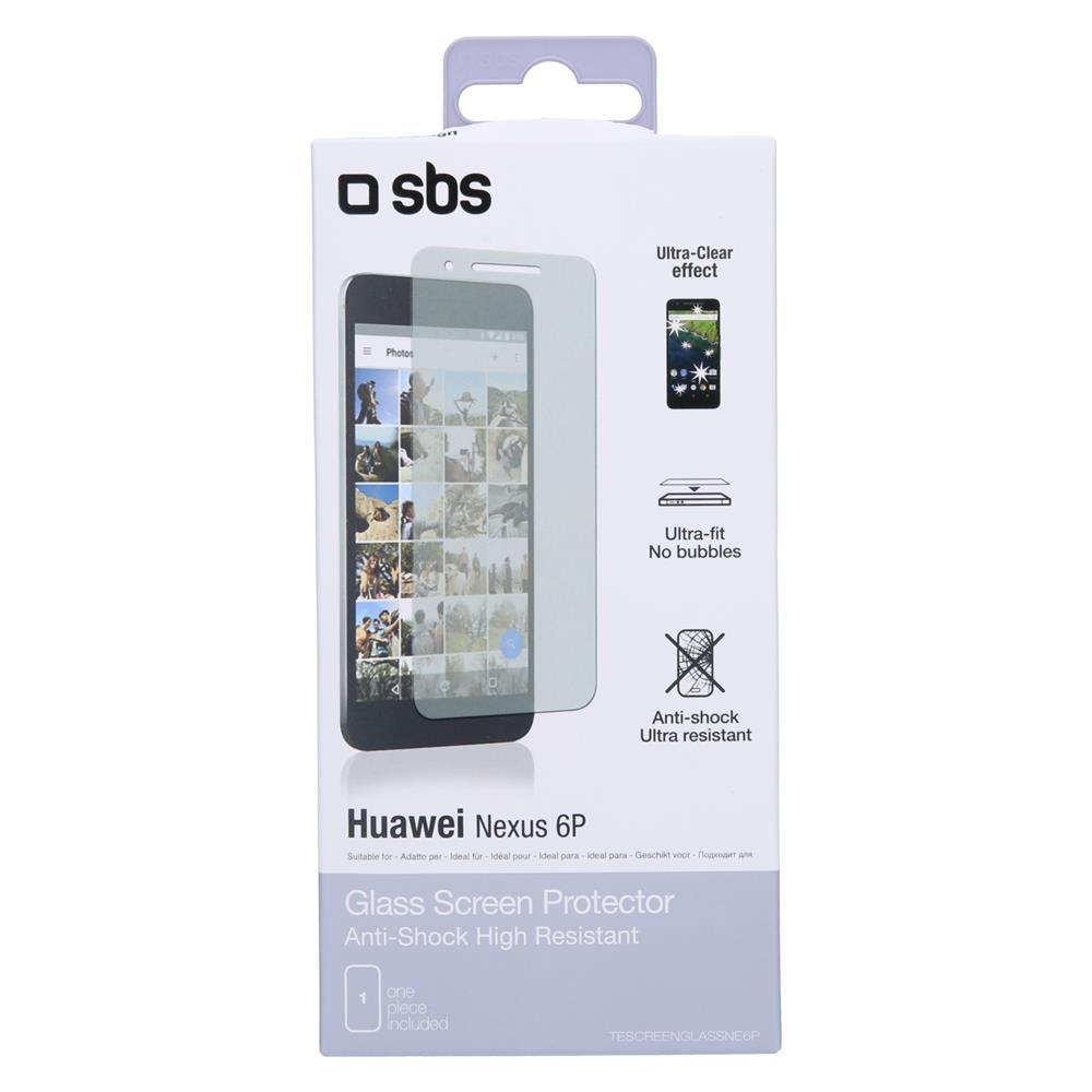 SBS Zaščitno steklo (TESCREENGLASSNE6P)