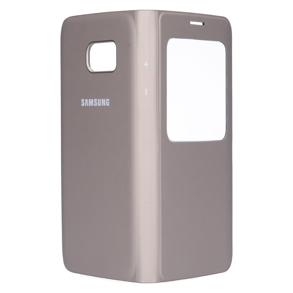 Samsung Preklopna torbica S View (EF-CG935PFEGWW)